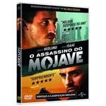 Dvd - o Assassino de Mojave - Mark Wahlberg
