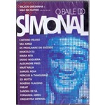 Dvd o Baile do Simonal (rgm)