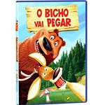 DVD o Bicho Vai Pegar -Sony