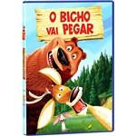 DVD o Bicho Vai Pegar
