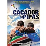 DVD o Caçador de Pipas