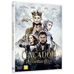 Dvd - o Caçador e a Rainha do Gelo