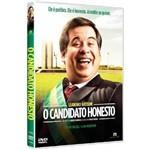 DVD o Candidato Honesto