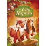 DVD o Cão e a Raposa 1