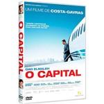 DVD - o Capital
