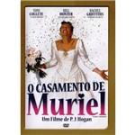 Dvd o Casamento de Muriel