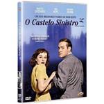 DVD - o Castelo Sinistro
