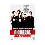 DVD o Chacal não Perdoa (Fullscreen)