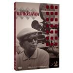 Dvd - o Cinema de Kurosawa - 3 Discos