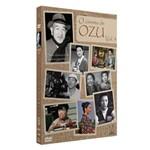 Dvd - o Cinema de Ozu Vol. 3 - 3 Discos