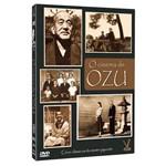 Dvd o Cinema de Ozu - Vol. 1