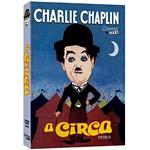 DVD o Circo
