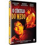 DVD - o Circulo do Medo