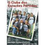 Dvd o Clube dos Corações Partidos
