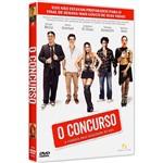 DVD - o Concurso