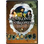 DVD o Coronel e o Lobisomem