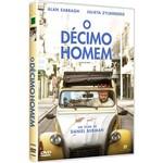 DVD - o Décimo Homem