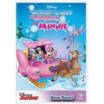 DVD - o Desfile de Laços de Inverno da Minnie