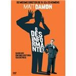 DVD o Desinformante