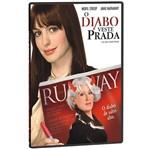 DVD o Diabo Veste Prada