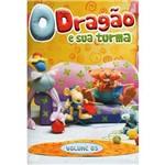 DVD o Dragão e Sua Turma Vol.03