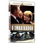 DVD o Embaixador
