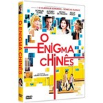 DVD o Enigma Chinês