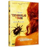 DVD - o Escaravelho do Diabo