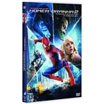 DVD - o Espetacular Homem Aranha 2