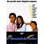 DVD o Ex-Namorado da Minha Mulher