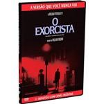 DVD o Exorcista - a Versão que Você Nunca Viu