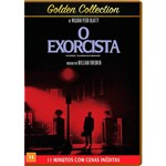 DVD - o Exorcista