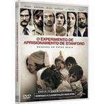 DVD - o Experimento de Aprisionamento de Stanford - Baseado em Fatos Reais
