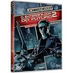 DVD - o Exterminador do Futuro 2 - o Julgamento Final