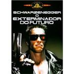 DVD - o Exterminador do Futuro