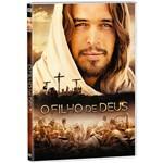 DVD - o Filho de Deus