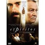 DVD o Filme dos Espíritos