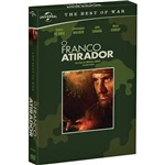 DVD - o Franco Atirador - The Best Of War