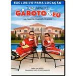 DVD o Garoto & eu