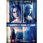 DVD - o Garoto da Casa ao Lado
