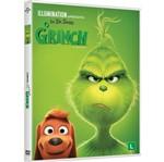 DVD o Grinch