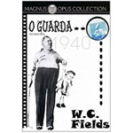 DVD o Guarda - W.C. Fields
