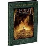 DVD - o Hobbit - a Desolação de Smaug - Edição Estendida (5 Discos)