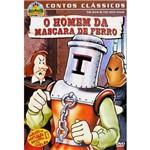 DVD o Homem da Máscara de Ferro