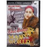 DVD o Homem do Mundo