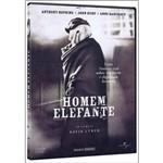DVD o Homem Elefante