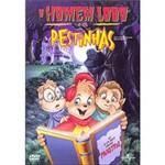 DVD o Homem Lobo e os Pestinhas
