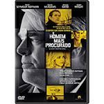 DVD - o Homem Mais Procurado