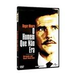 DVD o Homem que não Era