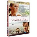 DVD o Impossível